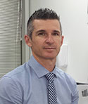 John Flynn Private Hospital specialist Ben Allen