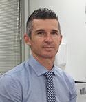 John Flynn Private Hospital specialist Ben Allen