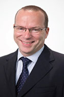 John Flynn Private Hospital specialist Graeme Walker
