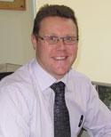 John Flynn Private Hospital specialist Rob Nickels