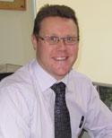 John Flynn Private Hospital specialist Rob Nickels