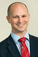 John Flynn Private Hospital specialist Ross Warner