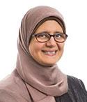 John Flynn Private Hospital specialist Suzan Elharmeel